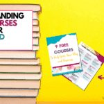 9 Outstanding Free Courses to Help You Grow Your Blog And Make More Money