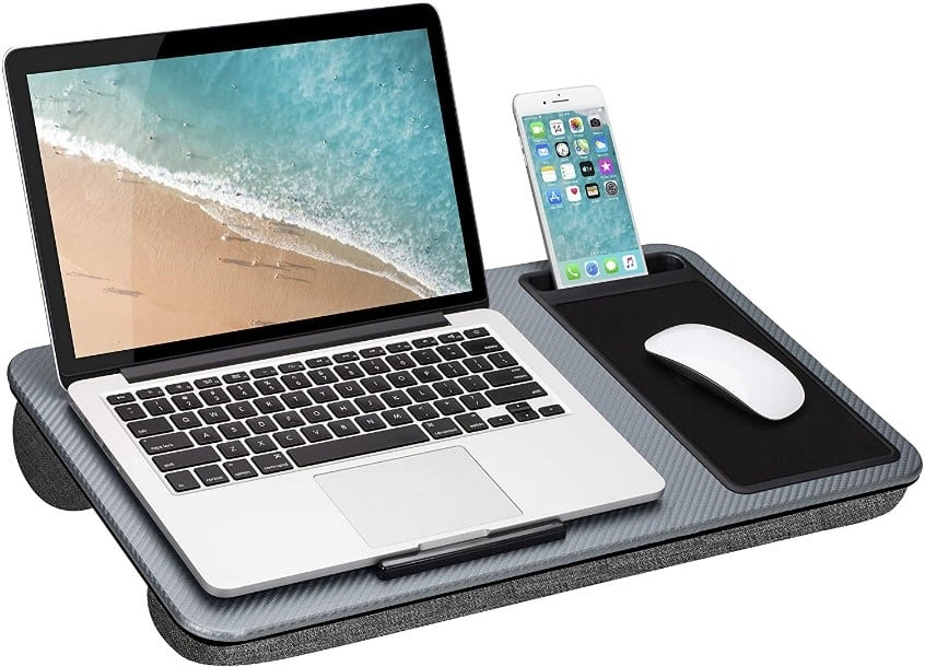 Laptop Lap Desk gifts for bloggers