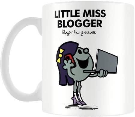Little Miss Blogger