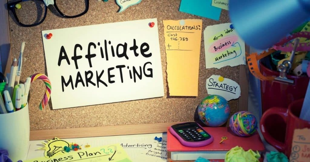 gifts for bloggers-affiliate marketing